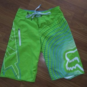 Fox Board Shorts